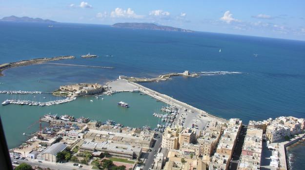 blue economy, Consorzio, imprese, porto, Trapani, Economia