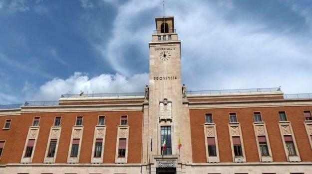 ex province, tar sicilia, Enna, Economia