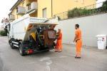 Rifiuti, emergenza a Castellammare Alcamo e Petrosino