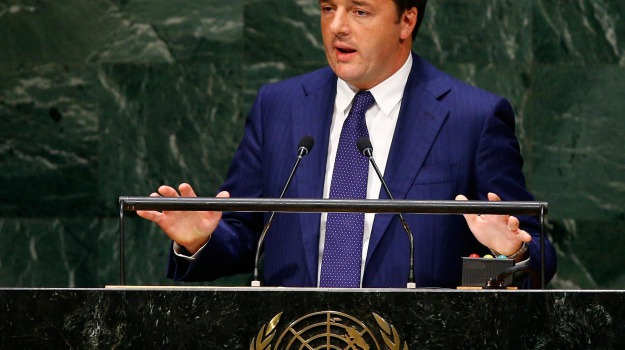 Anm, ferie, magistrati, premier, Matteo Renzi, Sicilia, Politica