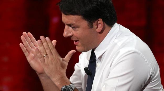 legge di stabilità, ue, Wall Street Journal, Matteo Renzi, Sicilia, Economia