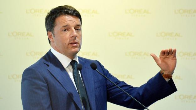 ARTICOLO 18, LAVORO, Matteo Renzi, Sicilia, Economia