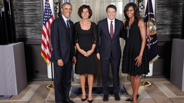 New York, Stati Uniti, Wall Street Journal, Michelle Obama, OBAMA, Sicilia, Politica