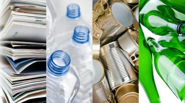 differenziata, rifiuti, Agrigento, Economia