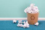 Differenziata, raccolte 7 tonnellate di carta a Siracusa