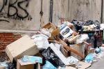 Lipari, via libera al piano rifiuti da 5 milioni