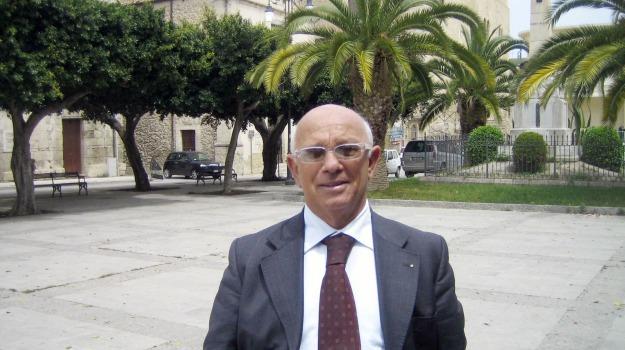 favara, intimidazione, sindaco, Agrigento, Cronaca