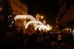 Fiera, lavori, ingorghi: il centro di Caltanissetta è nel caos