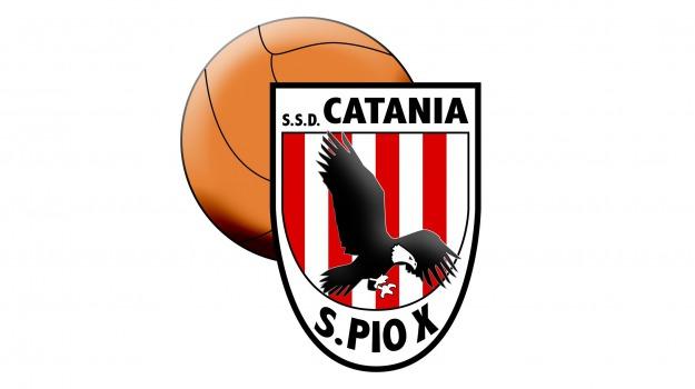 Calcio, catania, Mascalucia, paternò, san pio x, Franco Pannitteri, Catania, Sport