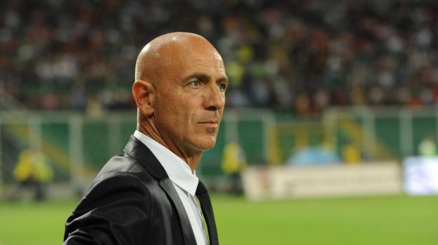 Calcio, catania, modena, serie b, Calaiò, Sannino, Catania, Calcio, Sport