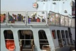 Emergenza sbarchi, arrivati a Catania 594 migranti