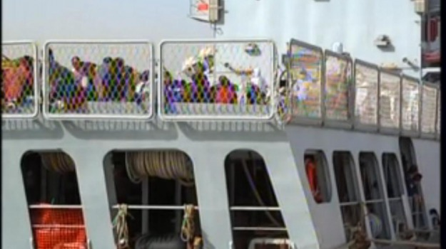 immigrazione, mare nostrum, marina militare, migranti, sbarchi, Sicilia, Catania, Cronaca