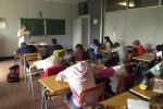 Classe-pollaio a Caltanissetta, sdoppiata da lunedì
