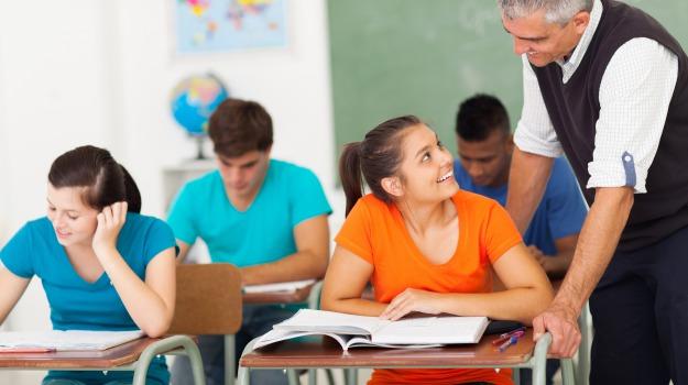 assunzioni, scuola, Agrigento, Economia