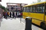 Marsala, mensa e scuolabus al via con il nuovo anno scolastico