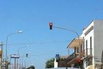 Semafori a Marsala, al via la manutenzione