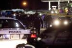 Sparatorie a Chicago, due morti e 28 feriti
