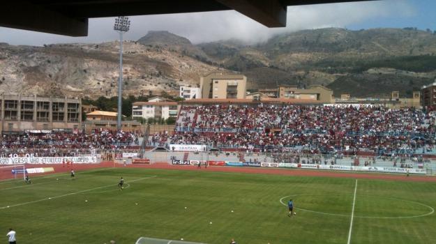 serie c, Trapani-Akragas, Sicilia, Sport