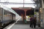 Maltempo in Francia, bloccati a Torino i treni verso Lourdes: emergenza risolta