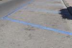 Messina, sono nulle le multe al di fuori delle strisce blu