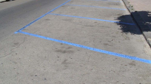 messina, polizia municipale, strisce blu, Messina, Cronaca