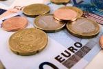 Le tasse «divorano» metà stipendio degli italiani