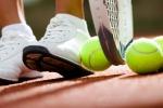 Tennis a squadre: Rocco Ricevuto e Alicia Salemi al Campionato d'inverno