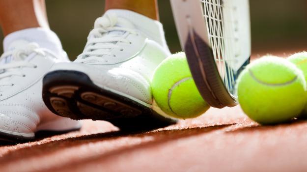Tennis, Caltanissetta, Sport