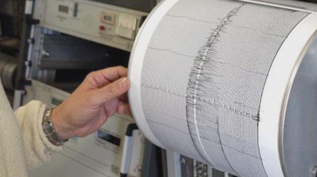 epicentro, scossa, terremoto, Sicilia, Catania, Cronaca