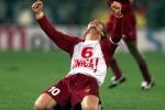 Totti compie 38 anni: le immagini più belle della carriera del Re di Roma