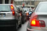 Caltanissetta, aperte le scuole: traffico in tilt
