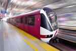 Energia pulita ed ecosostenibilità: progetto siciliano per i treni europei