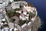 Isole Eolie, quattro scosse di terremoto a Lipari