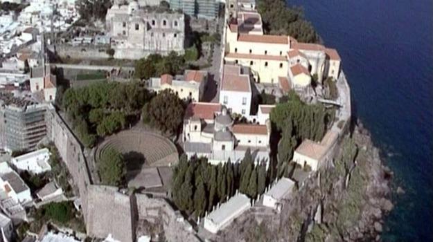 lipari, messina, terremoto, Sicilia, Messina, Cronaca
