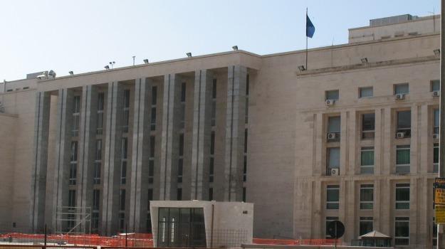 intercettazioni, ministero. Giustizia, tribunale, Palermo, Cronaca