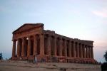 Valle dei Templi, da giovedì visite notturne