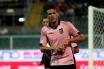Vazquez-Palermo, accordo sul rinnovo fino al 2019