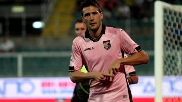 Calcio, Juventus, Palermo, SERIE A, Franco Vazquez, Palermo, Calcio