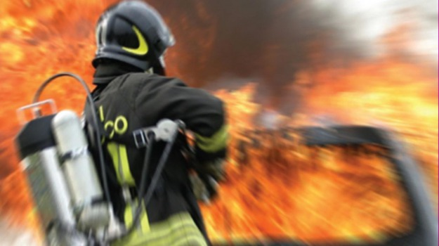 allarme provincia, incendio, Palermo, roghi, Palermo, Cronaca