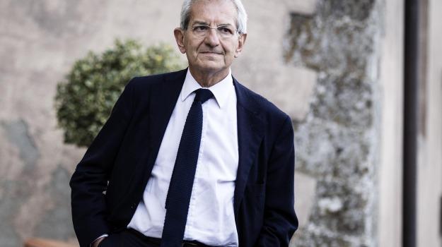 Aosta, ex presidente della camera, Luciano Violante, Sicilia, Cronaca