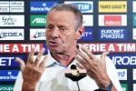 Zamparini: serve la moviola in campo
