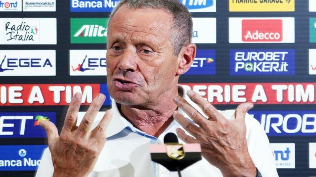 Calcio, gol fantasma, Palermo, rosanero, sampdoria, Maurizio Zamparini, Palermo, Qui Palermo