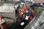 Cina, crolla miniera di carbone: 16 morti e 11 feriti