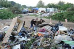 Bus separati per i rom nel torinese: proposta choc di Pd e Sel