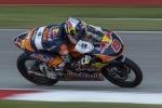 MotoGp Malesia, Miller in pole position nella classe Moto3