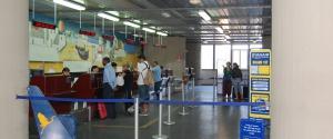 Aeroporto Trapani-Birgi