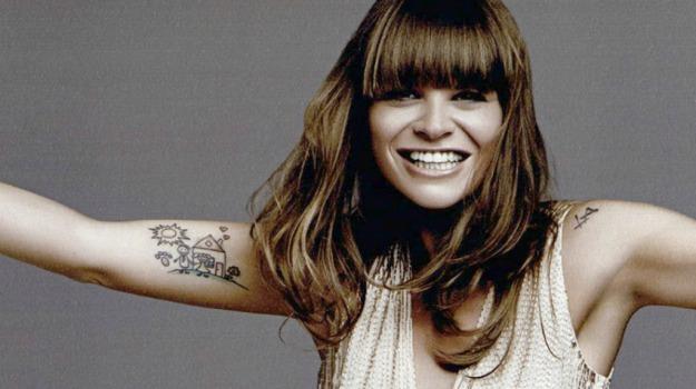 cantante, canzone, musica, novità, singolo, Alessandra Amoroso, Sicilia, Cultura