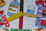 Un gioco dell'oca per imparare a mangiar sano: coinvolti 100 mila studenti