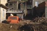 Messina, impiegati i soldi per i danni dell'alluvione