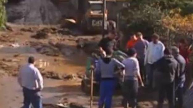 alluvione, FINANZIAMENTO, regione, saponara, Messina, Cronaca